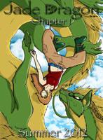 Jade Dragon Summer Promo by kmccaigue