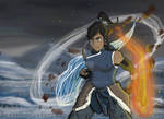 Korra The Avatar