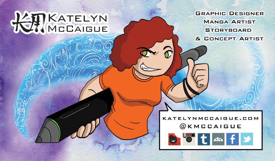 kmccaigue's Profile Picture