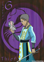 Jade Dragon - Chapter 6 - Thief by kmccaigue