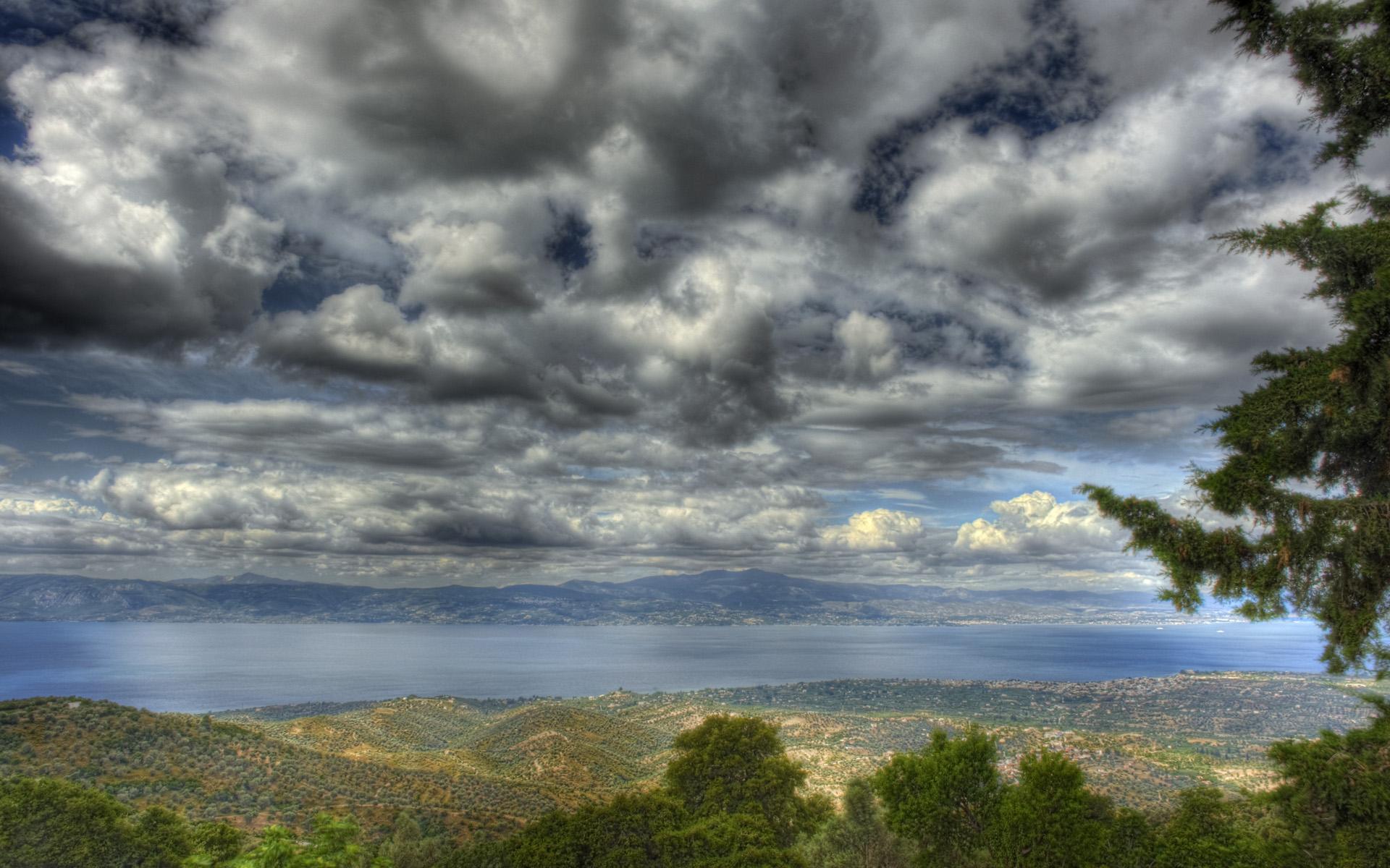 Rain clouds by Korpsus on DeviantArt