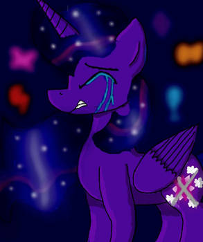 Twilight *will not* outlive her friends