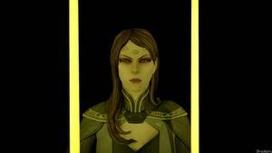 Vaylin, daughter of Valkorion (2) (No Hood)