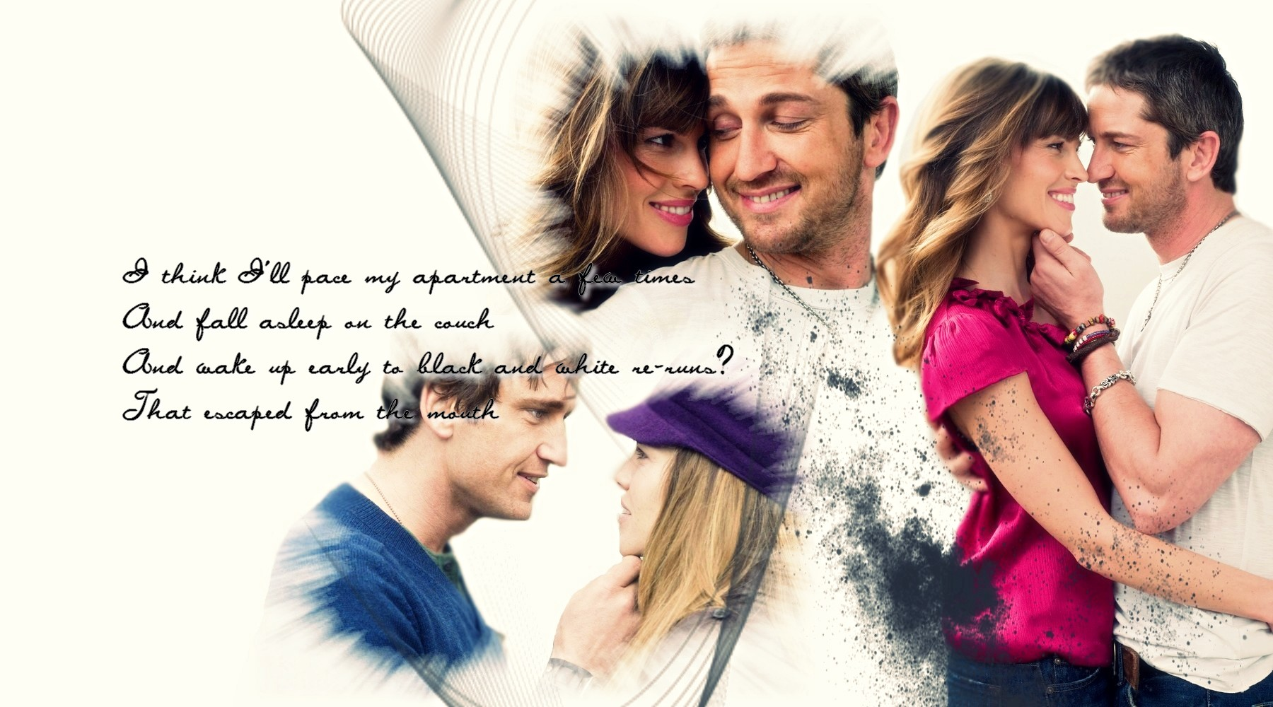 ps i love you wallpaper by KatherinS