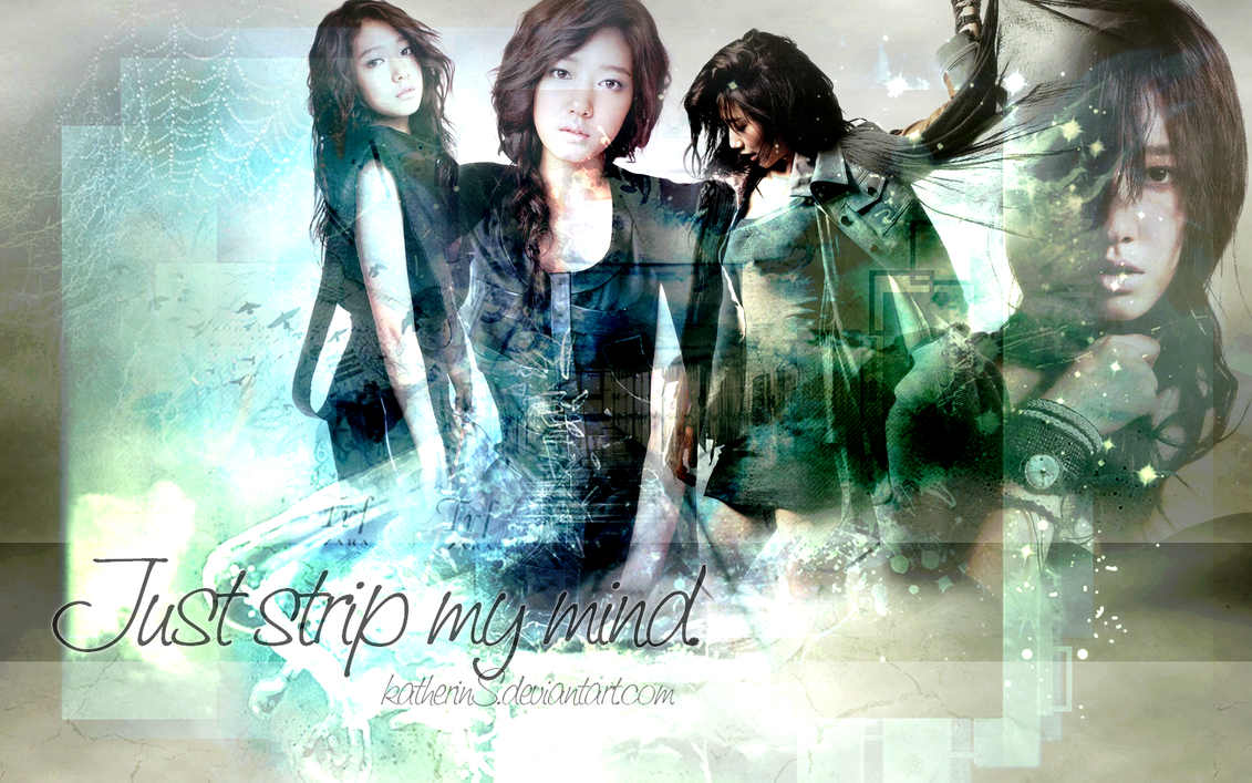 Park shin hye' by KatherinS on DeviantArt