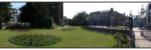Colchester Panorama