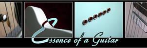 Essence of a Guitar