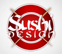 Logo by SushiDesigns1