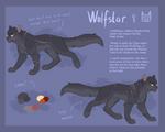 Wolfstar// Ref