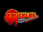 Knuckles Sandwich