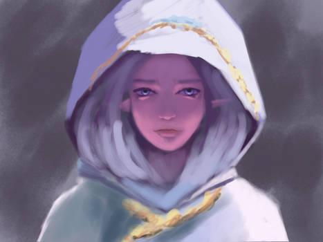 Portrait Painting 24