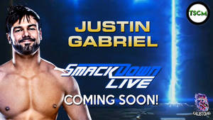 ComingSoon SmackdownLive Replica By KalistOMG