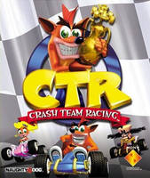 Crash Team Racing by FutteBlog