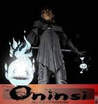 Oninsi O 2015 by El-Dobson