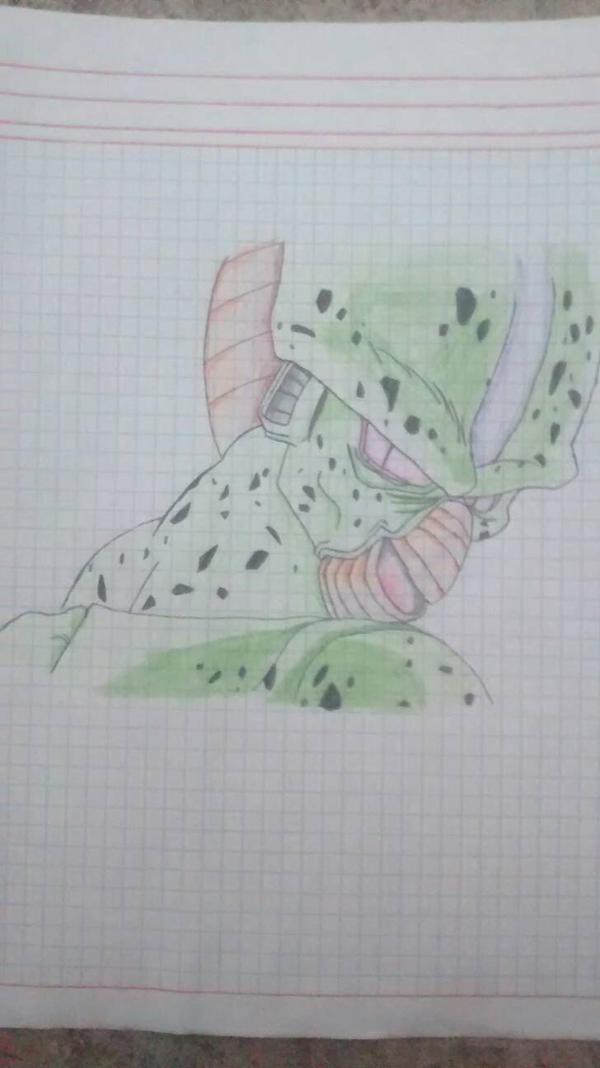 Cell by DiegoVillegasDV