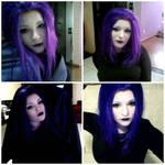 Makeup Test for Raven