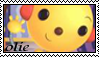 Nelvada Olie Stamp by irfandy-simpson