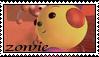 Nelvada Zowie Stamp by irfandy-simpson