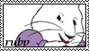 Nelvada Ruby Stamp by irfandy-simpson