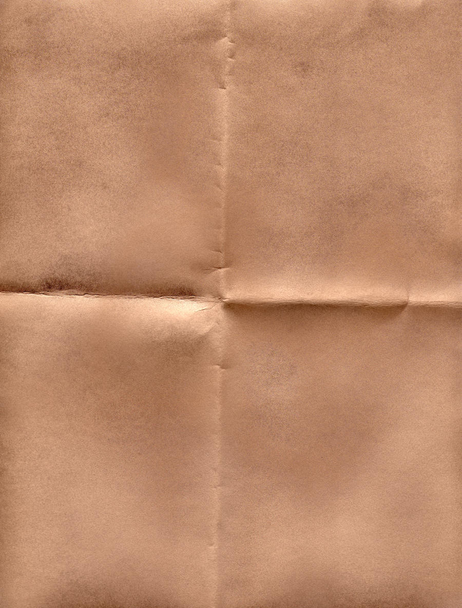 folded gold paper 1