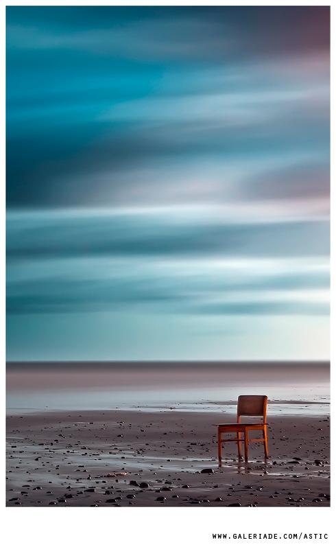 La sedia by Astic