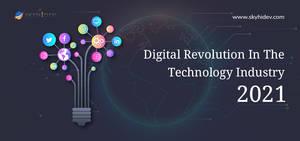 Digital revolution in Technology