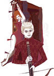 Joffrey (Game of Thrones fan art)