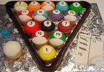 Cupcake Billiards