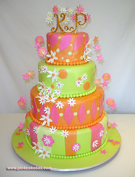 Buy Wedding Cake Stand Online