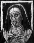 Nun (Untitled)