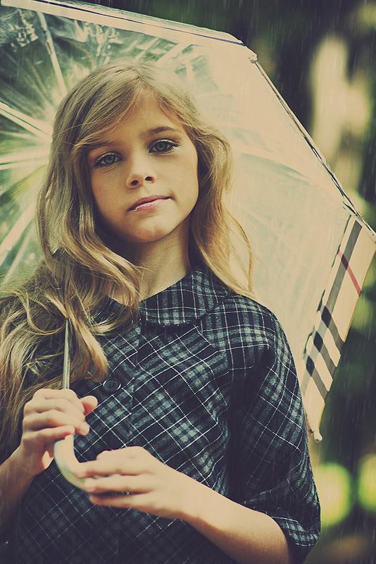 rainy by zznzz