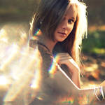 in the light 6