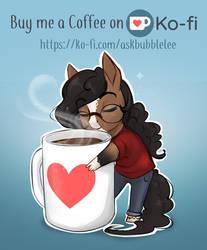 Buy me a Coffee