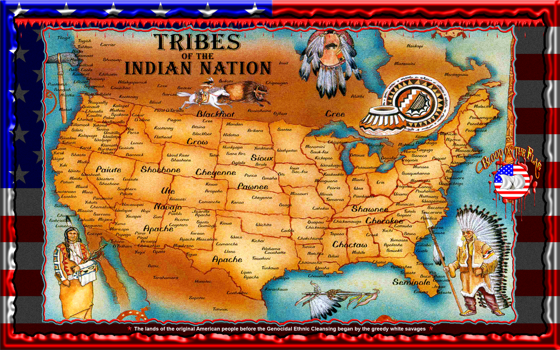 500 nations The six nations (iroquois confederacy) should be capable of forming a scheme of  such a union  500 nations an illustrated history of north american indians.