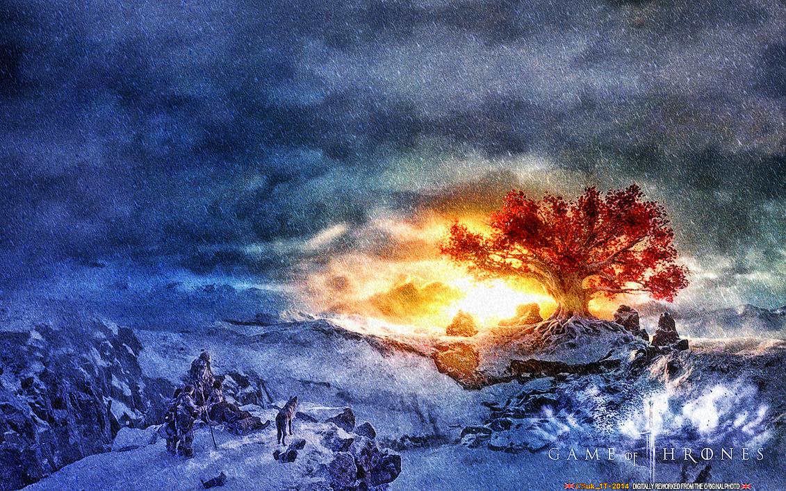 SPIRIT TREE by CSuk-1T
