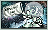 SPACE FELLA STAMP by CSuk-1T
