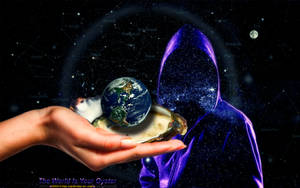 THE WORLD IS YOUR OYSTER by CSuk-1T