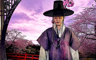 FILM FANART: LEE YEON-HEE