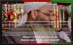 BLOOD on the FLAG: AFGHANISTAN: NAZIR AHMAD HANAFI