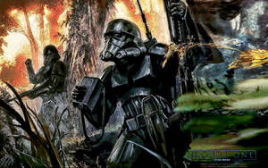STAR WARS FANART: ROGUE ONE: SHADOWTROOPERS by CSuk-1T
