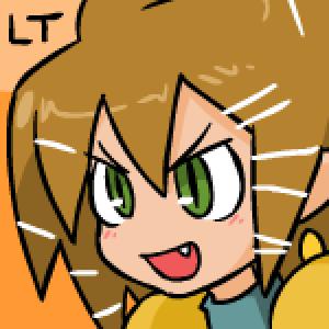 ladytheon's Profile Picture