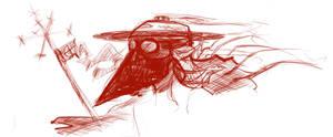 Conceptual Sketch 2