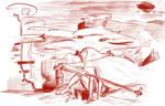 Conceptual Sketch 1