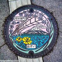 Fuji Street Art