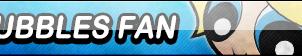 Bubbles Fan Button (Request) by Kyu-Dan