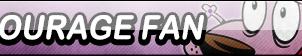 Courage Fan Button (Request) by Kyu-Dan