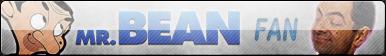 MrBean Fan Button