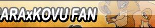 Kiara x Kovu Fan Button (Request) by Kyu-Dan