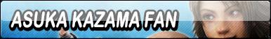 Asuka Kazama Fan Button (Request)