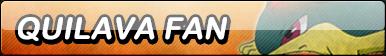 Quilava Fan Button (Request)
